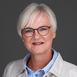 Bilete av Greta  Halvorsen